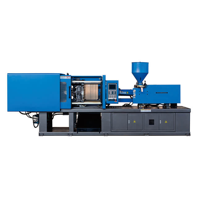 Horizontal Type Plastic Injection Moulding Machine from China