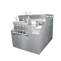 High Pressure Juice Homogenizer