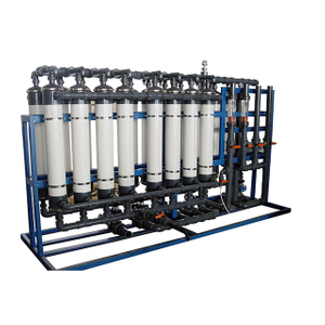 Hollow Fiber Filter For Mineral Water