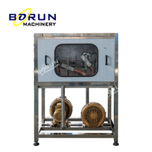 Bottle Drying Machine / Wind Knife Glass Plastic Bottle Dryer for Filled Cans,Bottles