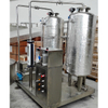 QHS Series High Speed Beverage Mixing Machine