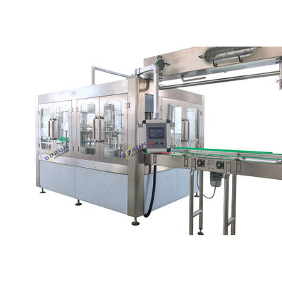 Automatic Pure Water Bottle Washing Filling Capping Machine (CGF14-12-5)